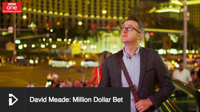 Watch David Meade: Million Dollar Bet