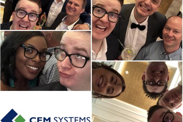 CEM Systems keynote
