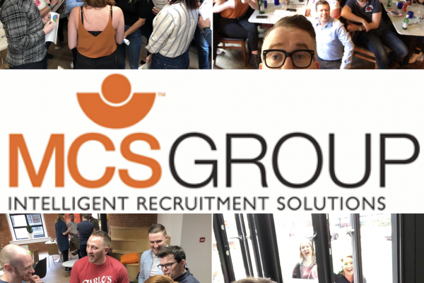MCS Group Conference 2018
