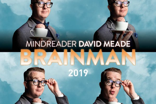 David Meade Brianman