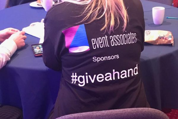 ICCA #giveahand